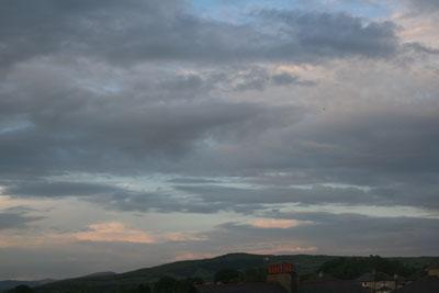 Kendal sky