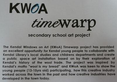 about Timewarp