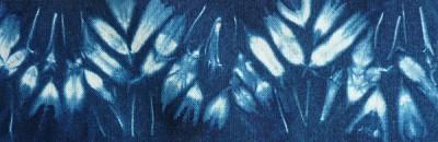 shibori sample detail