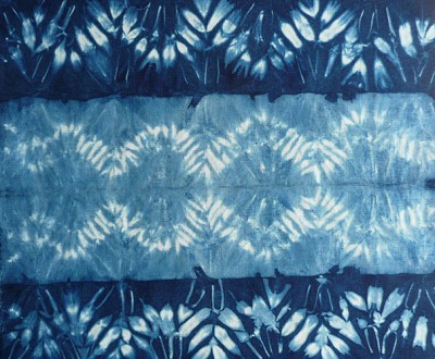 shibori sample