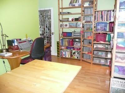 Fiona's room