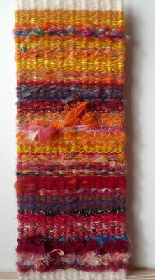 tapestry sample - texture