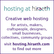 web hosting advert