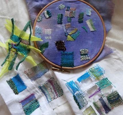 Considering weave