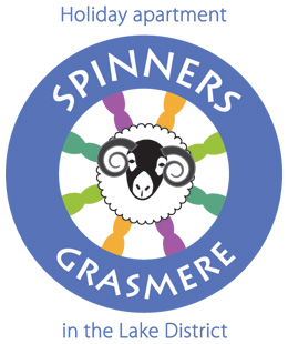 Spinners Grasmere logo